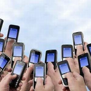 El comportamiento de los consumidores con el móvil