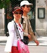 ¿Conocemos al turista chino?