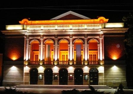 Nueva web de la Opera del Estado de Rousse