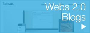 Diseño de Webs 2.0 y Blogs