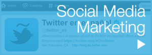 Social Media Marketing y Redes Sociales