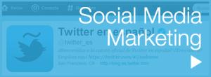 Social Media Marketing y Redes Sociales