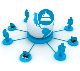 Comercialización y Distribución Hotelera Online