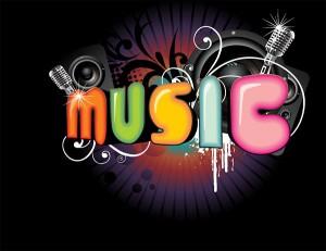 La música online