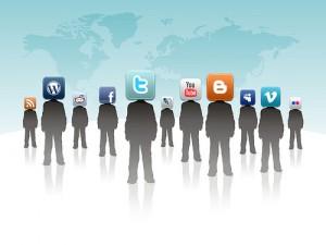 Errores en redes sociales a evitar por tu empresa