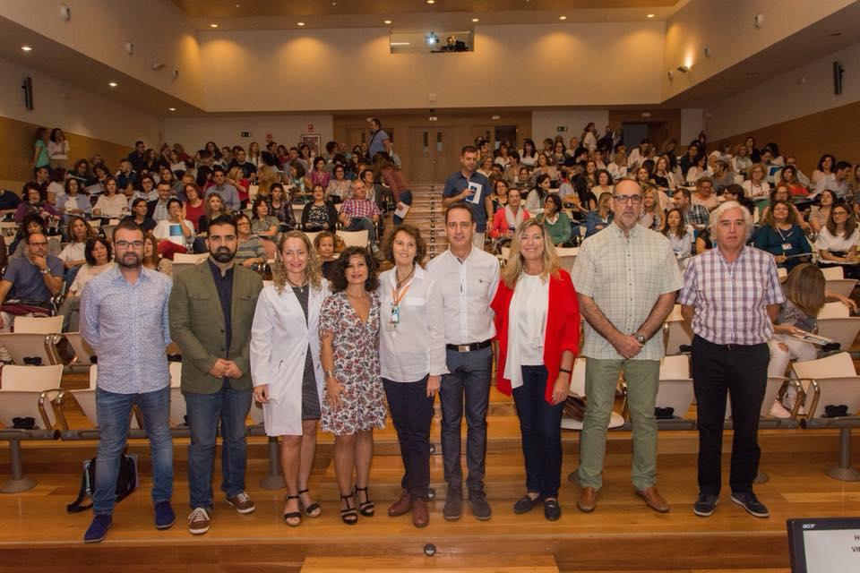 Atesar participa en la I jornada de Administrativos de la Salud de Baleares